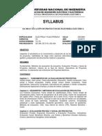 EE-386 Sylabus NUEVO
