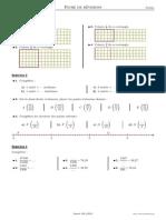 Fraction exercice de synthèse (1)