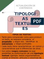 1.Tipos de Textos 1 Completo