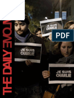The Daily Evolver | Episode 109 | Am I Charlie Hebdo? An Integralist Considers the Events in Paris