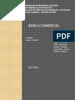 Banca Comercial (Cuentas Nacionales)