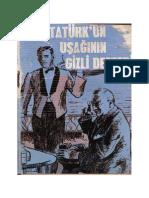 [Cemal Granda] Atatürkün Uşağının Gizli Deft