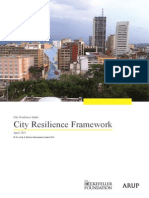 Rockerfeller Resilient Cities