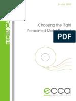 Choosing the Right Prepainted Metal Product