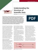 Understanding the Structure of Scientific Data
