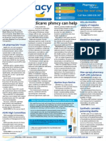 Pharmacy Daily for Mon 19 Jan 2015 - Medicare