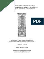 Guia Estadistica y Probabilidades 2013 Villarreal