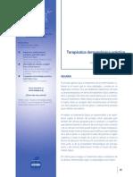 Curso Terapeutica Dermatologica Practica Sellares Casas