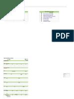 Formulários Gestão de Projetos
