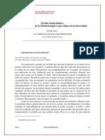 Luzzi El Nino Dodecafonico