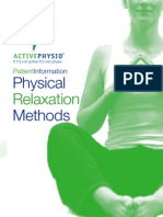 Physical Relaxation Methods