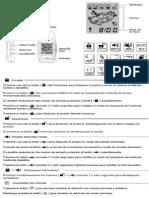 Manual Spyalarmas - Sistema de Alarma 5000m Coche (1)