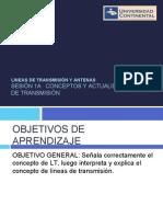 Sesión 1A_ Lineas de Transmisión y Antenas 2014-III.pptx