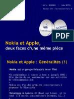 Nokia Apple