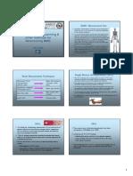7 Accuracy of DEXA & Other Methods