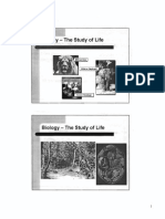 Chapter 1 Notes - Biology the Study of Life.pdf