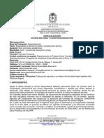 R Programa Especialización Sin Daño y Construcción de Paz.