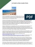 Camarines Sur Travel Guide by Allan Leandro Merin
