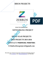 Fully Anonymous Profile Matching _Zebros IEEE Projects
