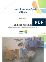Employment Insurance of Korea_141201 SHL_F2