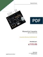 Manual de Conexión Eléctrica NoMADA® ISP Revision B