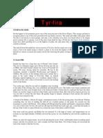 Merp Extra Adv - Tyr Fira