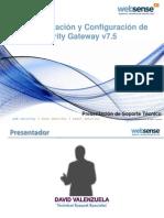 Websense_Julio2010_Webinar