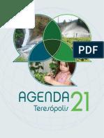 Agenda Teresópolis PDF