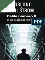 Celda Nuggghmero 8 - Anders Roslund