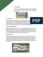 Qué es la arquitectura bioclimática.doc