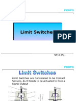 3 - Limit and Reed Switches.ppt