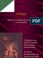 F - Fuego