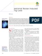 noise indusec hearing loss