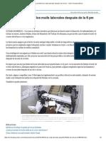 Alemania Prohibiría Los Mails Laborales Después de La 6 Pm - Yahoo Finanzas México