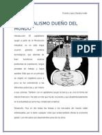 Puente López Sandra Ivette Economía