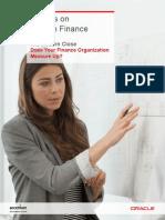 5 Minutes Modern Finance