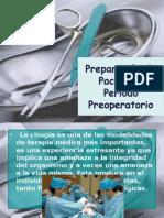 203758565-preoperatorio-ppt