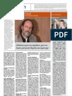 Entrevista a Dieter Wendland