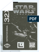 Star Wars Arcade (U)