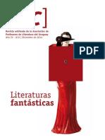Revista Sic de Literatura