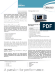 Wireless Product Capabilities Sheet 10-09iss1