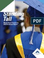 Ssdata Annualreport 2013 2014