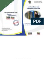 Buku Panduan Billing System
