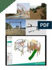 Karehana Park Playground Equipment Jan 2015