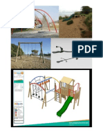 Karehana Park Playground Equipment Jan 2015