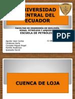 Cuenca Loja
