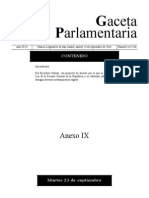 Iniciativa Fiscalía General de La República