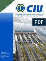 Manual de Operación de Las Llenadoras Automáticas de Cajas (1)