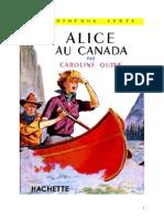 Caroline Quine Alice Roy 12 BV Alice au Canada 1935.doc