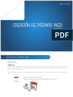 Google Sites - Manual de Usuario